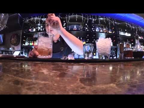 Bar Trip - Дерзкий бармен - #1 (Бары Москвы) барин бар