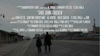 Shoe Shine Chicken - Trailer