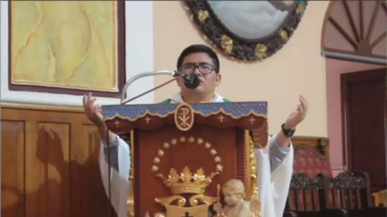 LA HUMILDAD TE HACE GRANDE 🙌 PREDICAS CATÓLICAS DEL DÍA DE HOY 💜 EVANGELIO DE HOY