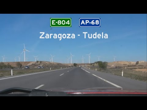 [E] AP-68 Zaragoza - Tudela