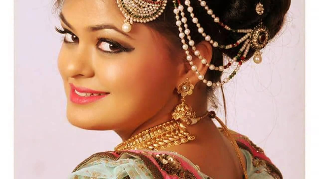Komal mahendru s professional makeup lucknow india bridal makeup - Shoots Done By Komal Mahendru