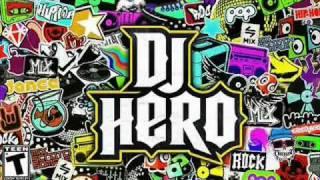 [Dj Hero Soundtrack - CD Quality] Shout vs Pjanoo - Tears for Fears vs Eric Prydz