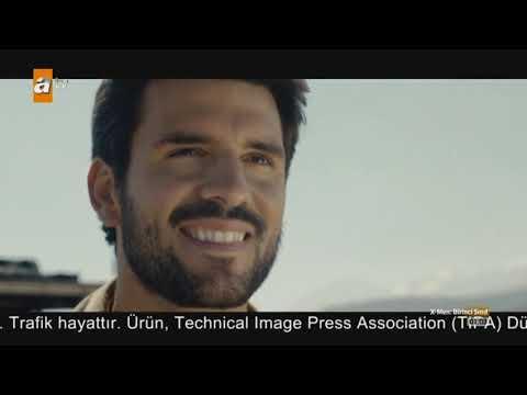ATV Yeni Reklam Jeneriği Huawei 33