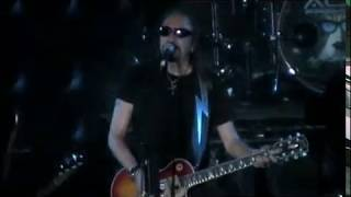 Ace Frehley - Into The  void Live in New York 2010