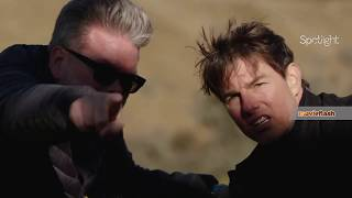 Mission Impossible - MovieFlash- SpotlightCine