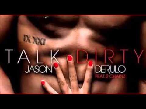 Talk Dirty - 1 Hour