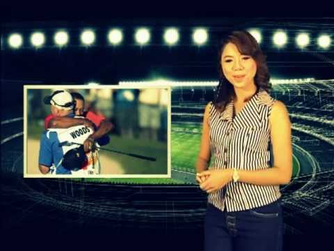 SPORT WEEKLY@SMMTV 31-03-12 #3