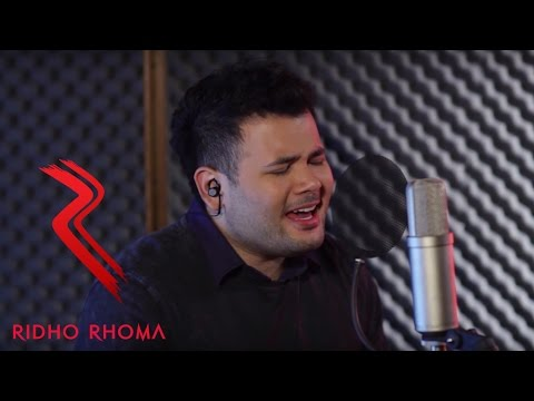 Im Not The Only One - Sam Smith cover by Ridho Rhoma