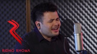 vuclip Im Not The Only One - Sam Smith cover by Ridho Rhoma