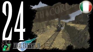 Final Fantasy VII FanDub ITA - 24 - La Materia Densa