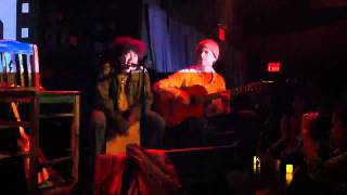 Nneka - VIP (Vagabond In Power) Live NYC
