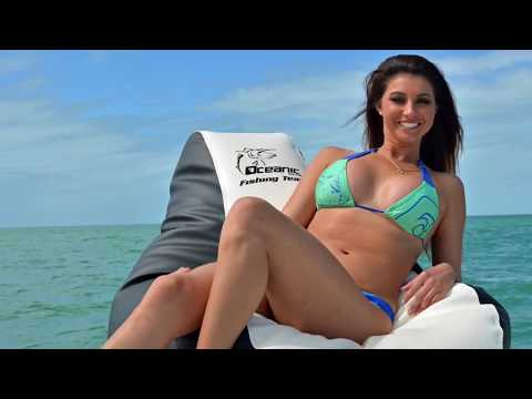 Boating Season is HERE! Ocean-Tamer Marine Bean Bags