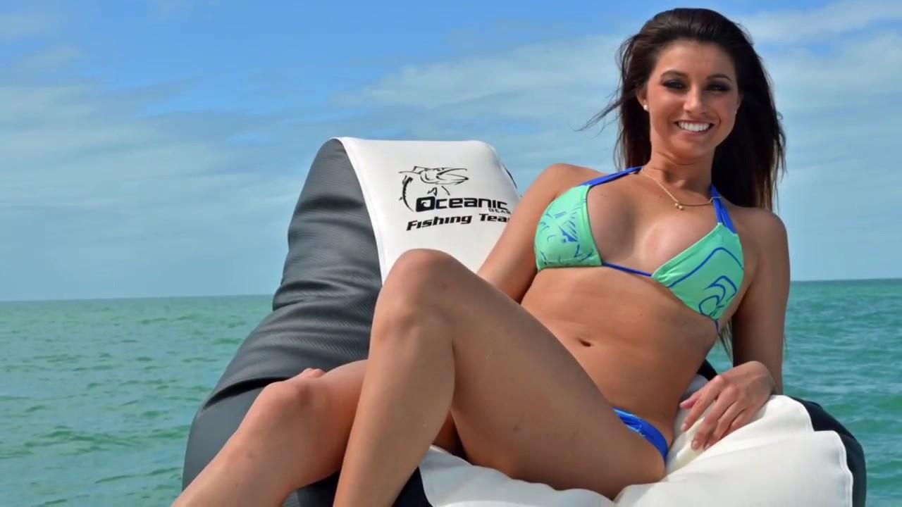 Boating Season Is Here Ocean Tamer Marine Bean Bags Youtube