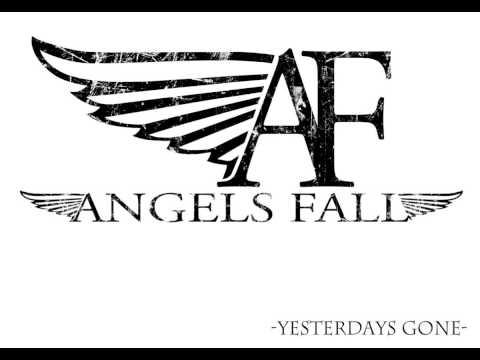 Клип Angels Fall - Too Late