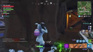 Fortnite:Letssss Get it!! [GirlGamer]+Sub Goal 360:331/360
