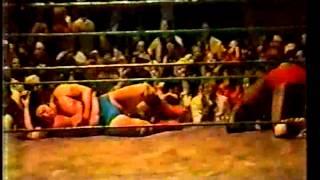 Memphis TV Complete 3-15-1980 Wrestling