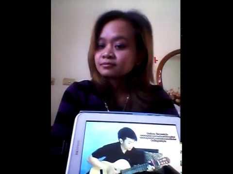 [Nathan Fingerstyle Karaoke Contest] Sally Chen Chen -  Mendem Kangen