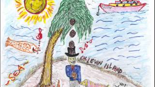 """Ron Eliran sings """"Island in the Sea"""".wmv A song to relax by in Hebrew."""