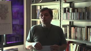 Apresentação - Conferencia Ricardo da Costa (UFES)