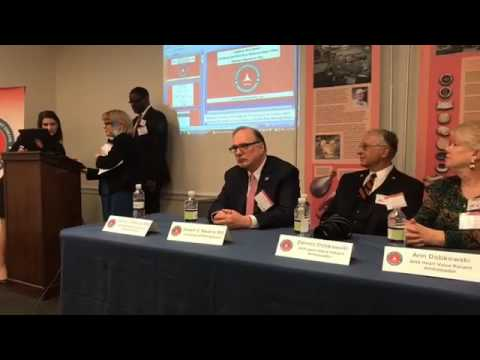 National Heart Valve Disease Awareness Day Capitol Hill Briefing