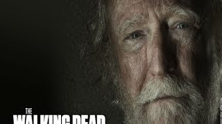 Hershel Greene - The Walking Dead