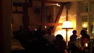 Adherence Showcase @ Kulturbar mit Silvio Marquardt, Sander Bekeschus, Patrick Boltze