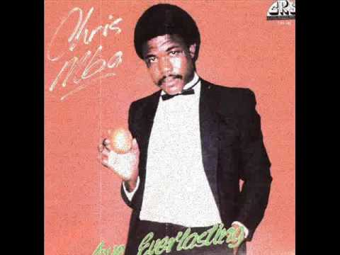 Chris Mba - Making My Way