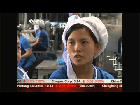Will manufacturing bring Myanmar to the global economy?