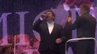 Watch Michael Ball Bring Him Home video