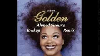 Jill Scott - Golden (Ahmed