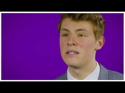Jack Riley - UK Nuclear Apprentice of the Year 2017