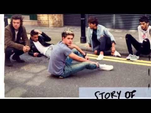 One Direction - Story of my Life (Deep Voices)