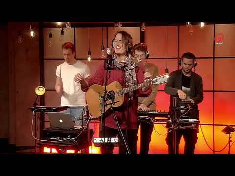 Sam & Heidi: Lost Frequencies & Zonderling - Crazy (Live bij Q)