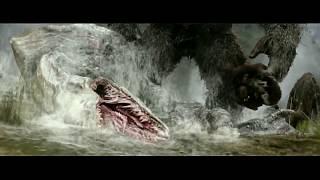 Kong y la Isla de la Calavera pelicula completa LATINO