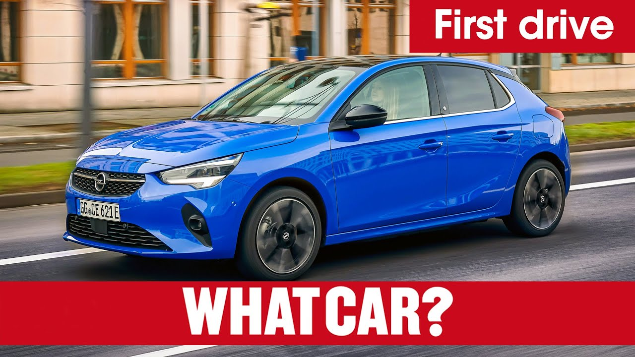 2021 Vauxhall Corsa-e review – game-changing electric car?   What Car?