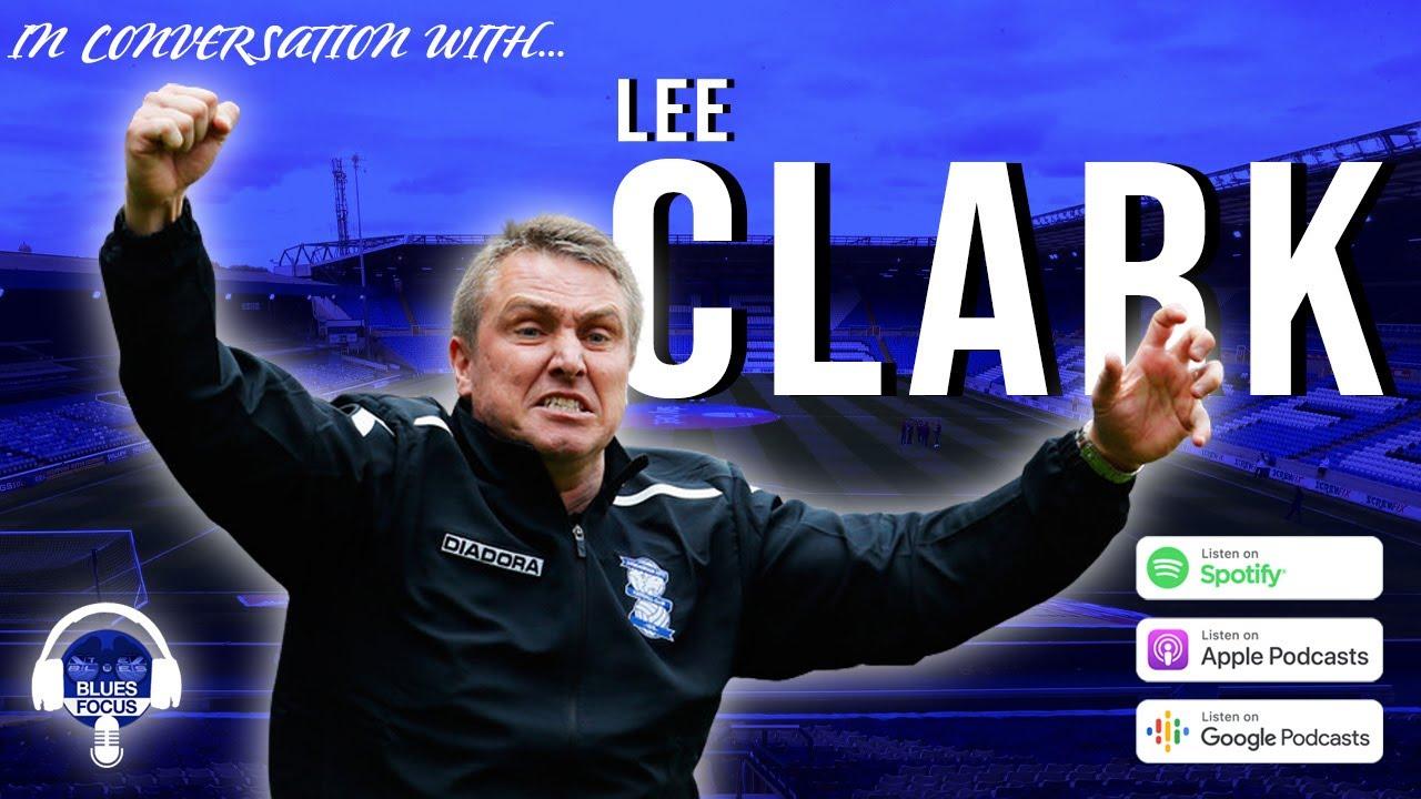 Download In Conversation With... Lee Clark