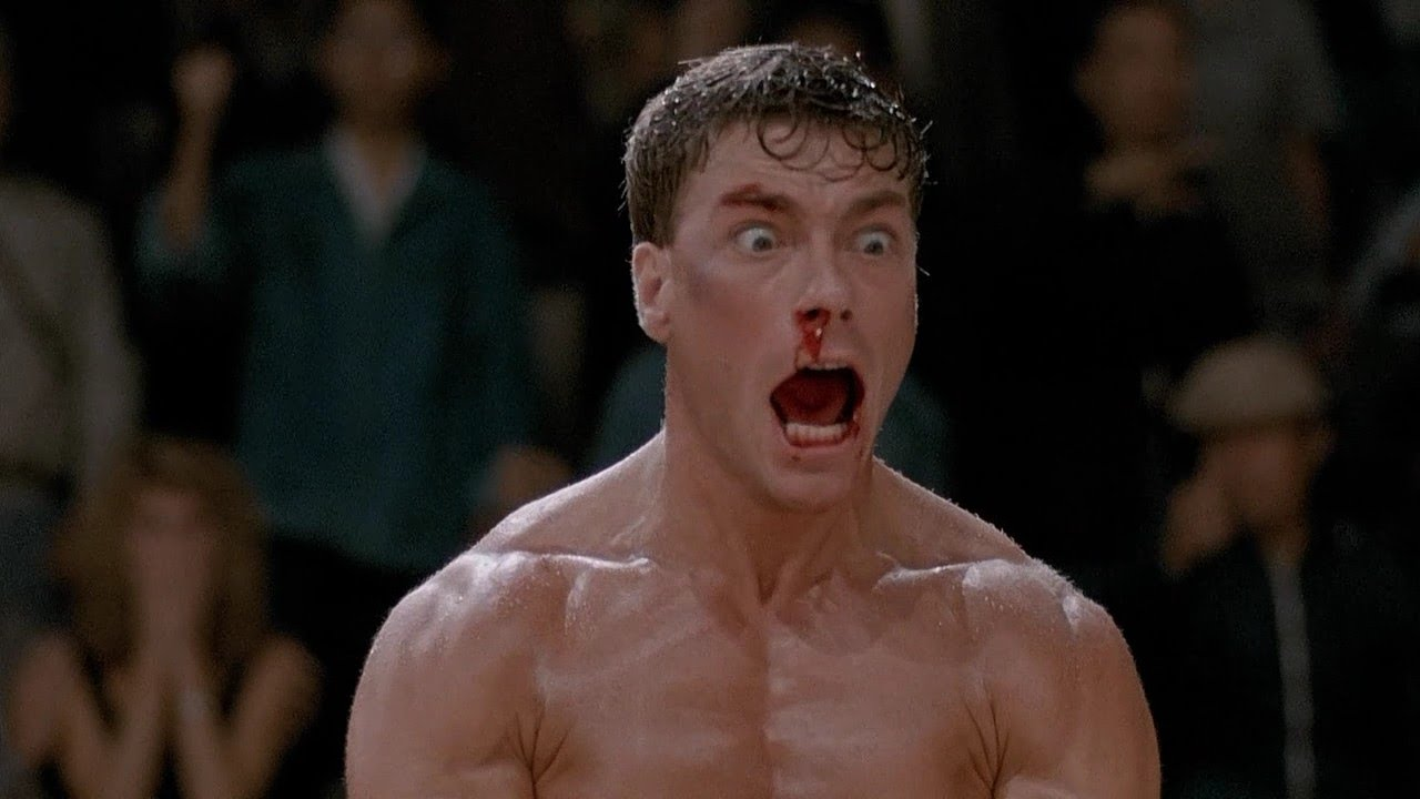 Bloodsport (1988) - Trailer (HD) - YouTube