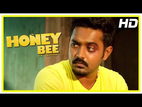 Honey Bee Movie | Best Of Asif Ali | Part...
