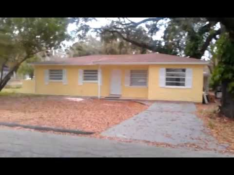 Investment home Florida 3624 E Fern St Tampa, FL 33610