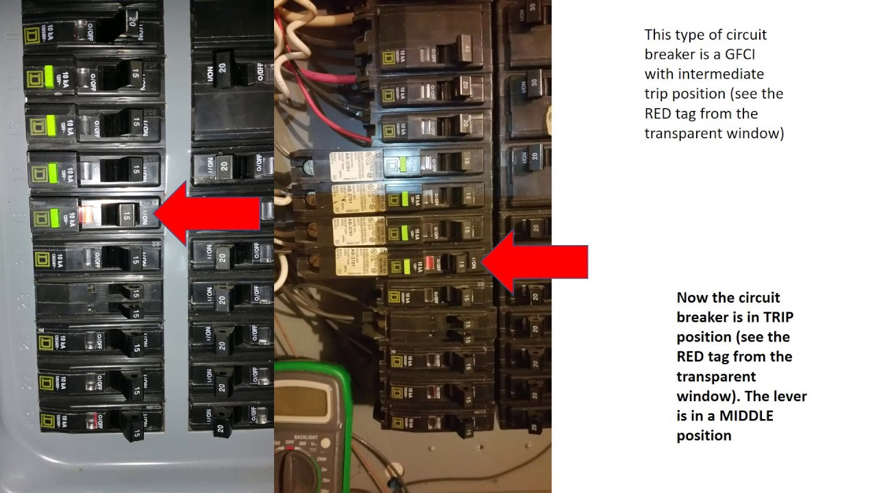 fuse box breaker keeps tripping   31 wiring diagram images