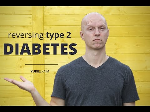 Reversing Type 2 Diabetes Naturally: 3 Inexpensive Foods You Should Know About: https://yurielkaim.com/reverse-diabetes/ -- Type 2 Diabetes is one of the easiest diseases to completely reverse through diet and lifestyle alone. Start by adding more of these 3 inexpensive foods to your diet. Grab the video transcript at the link above.   Are you at risk for diabetes? Take this quiz to find out: http://yurielkaim.com/diabetesquiz1  Share this video:  https://youtu.be/5BGAV8T9xgo  Subscribe to my channel and get more great tips:  http://www.youtube.com/subscription_center?add_user=yelkaim1  --  Yuri Elkaim makes fit and healthy simple again – no cheesy gimmicks, radical weight loss diets, or killing yourself in the gym required. He's a NY Times bestselling author, nutrition/fitness expert, and healthy foodie… and he's on a mission to transform the lives of more than 10 million men and women by 2018.   These videos are Yuri's way of providing as much value as possible by taking your questions about nutrition and fitness and giving you a perspective based on his unique blend of personal health issues (Alopecia), vast education (holistic nutritionist and strength and conditioning coach), and professional athletic experience (pro soccer player) that few other experts have.   Find Yuri here:  Website: http://www.yurielkaim.com https://www.pinterest.com/yurielkaim/ Facebook: https://www.facebook.com/yurielkaim1 Periscope: @yelkaim