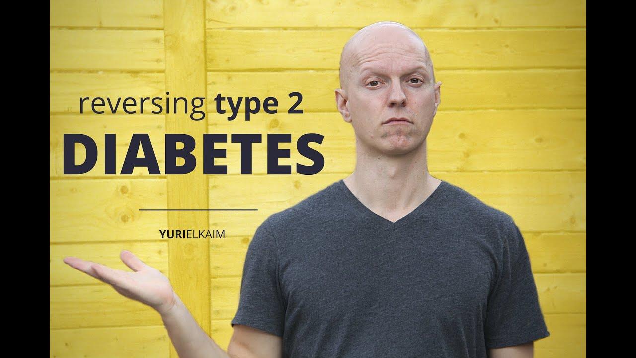Diabetes is curable - Yuri Vilunas 98