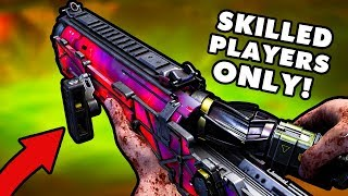 5 Weapons That Actually Take Skill To Use in COD Zombies ~ Black Ops 3, BO1, BO2, WAW Zombies