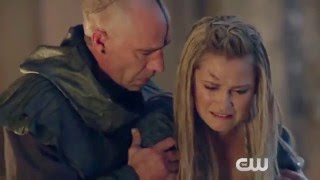 The 100 Season 3 Extended Trailer / 21.01.2016 / May we meet again /