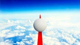 WORLDS HARDEST GOLF TRICKSHOTS! (Golf Games)