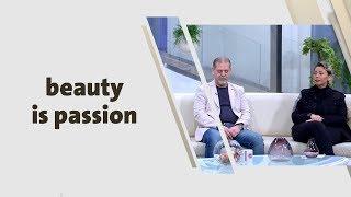 """اياد سمارة، ليانا يموت وابراهيم جاموس - دورة """"beauty is passion"""""""