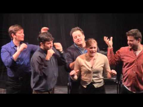 """Baby Wants Candy Opening Number """"Theater Camp- The Musical!"""""""