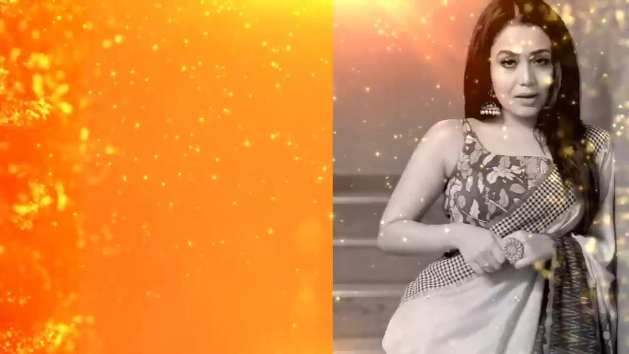 Neha Kakkar New Isme Tera Ghata Mera Kuch Nahi Jata Youtube