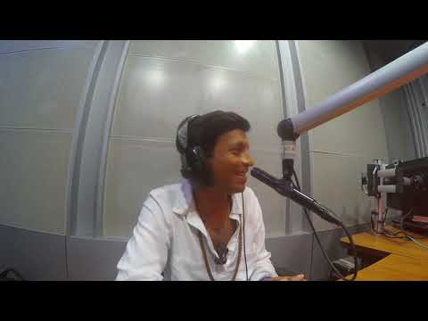 Interview with Maha Yogi Pradeep Ullal -Radio Mauritius: Part 2 of 2