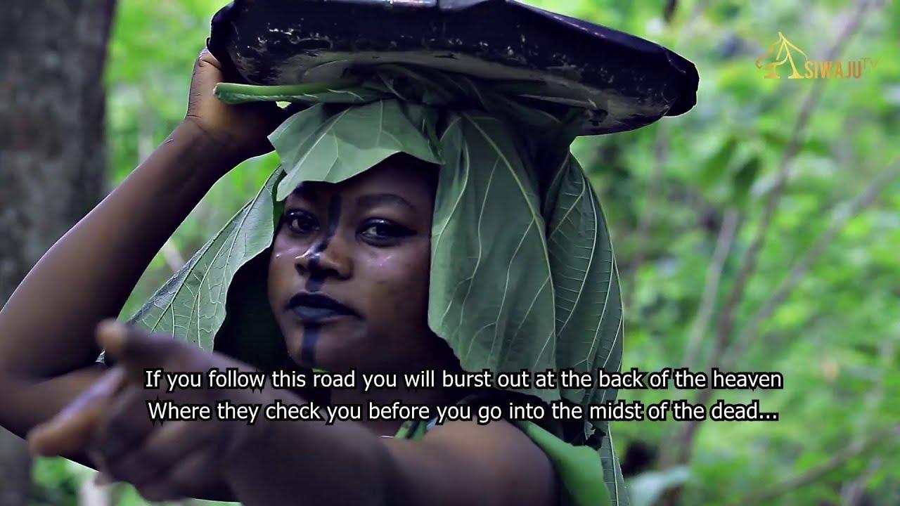 Download AKUDAYA (Ghost)   Latest Yoruba Movie 2019   Starring Wumi Toriola, Kola Ajeyemi, Ladi Folarin..